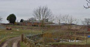 Stainsgill Farm Culgaith